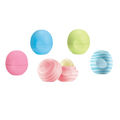 EOS 5 Flavors Lip Balm Set