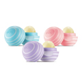 EOS Visibly Soft Lip Balm Pack of 3
