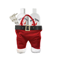 FAIRY TALES Rosemary Repel Shampoo and Conditioner Liter Duo W /  Bottle Pump (2 Pack) in Santa Pants Bag