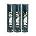 FULLMORE Hair Thickener BLACK Pack of 3
