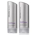 KERATIN COMPLEX Timeless Color Fade Defy Shampoo & Conditioner Duo 13.5oz