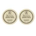 TAYLOR OF OLD BOND STREET Sandalwood Shave Cream Bowl 150g (Pack of 2)
