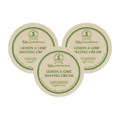 TAYLOR OF OLD BOND STREET Lemon & Lime Shave Cream Bowl 150g (Pack of 3)
