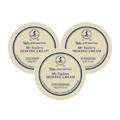 TAYLOR OF OLD BOND STREET Mr. Taylor Shave Cream Bowl 150g (Pack of 3)