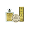 TAYLOR OF OLD BOND STREET Sandalwood Shaving Set (Shaving Cream, Aftershave Gel and Aftershave Lotion)