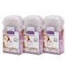 SPONGEABLES 20+ Shower Gel With Buffer - Lavender Nectar  SP2230Pack of 3