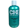 CHI Farouk Systems USA Cationic Hydration Interlink Ceramic, Ionic & Far Infrared Curl Preserve System Shampoo 12oz/300ml