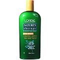LOREAL Natures Therapy Scalp Relief Treatment Shampoo for Dry, Tight Scalp 12oz / 355ml