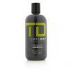 TOWELDRY Mens Grooming Simplified Hydrating Shampoo 12 oz