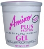 AMINO PLUS Styling Gel Regular 15oz / 443ml