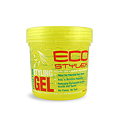 ECO STYLER Styling Gel Yellow 16 oz