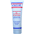FOLICURE Texturizing Gel for Fuller, Thicker Hair Strengthens Fine or Thinning Hair Full, Natural Looking Hold, Protects Brittle Hair from Damage No Flakes 8oz/227g