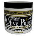 HOLLYWOOD BEAUTY Olive Pomade 10.5 oz