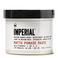 IMPERIAL BARBER PRODUCTS Matte Pomade Paste 4oz