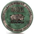 REUZEL Grease Medium Hold Pomade 4 oz
