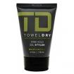 TOWELDRY Mens Grooming Simplified Firm Hold Gel Styler 4 oz